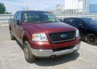 2005 FORD F150 #1399649286