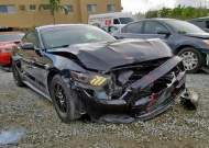2015 FORD MUSTANG #1400154613