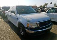 2003 FORD F150 #1402318246