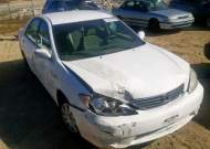 2005 TOYOTA CAMRY LE #1404634256