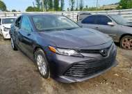 2019 TOYOTA CAMRY L #1411942046