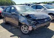 2010 FORD FOCUS SES #1412514209