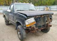 1993 FORD F350 #1412536139