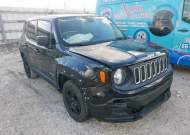 2016 JEEP RENEGADE S #1413155036