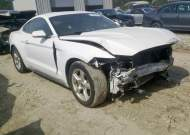 2017 FORD MUSTANG #1413165993