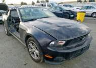 2012 FORD MUSTANG #1414988776