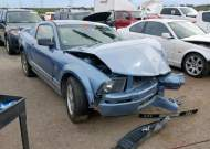 2005 FORD MUSTANG #1414994893