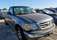 2002 FORD F150 #1415925026