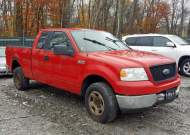 2005 FORD F150 #1415987503