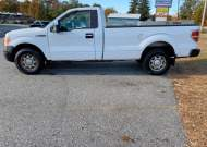 2010 FORD F150 #1416564109