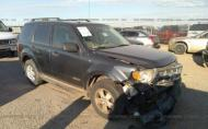 2008 FORD ESCAPE XLT #1417534263