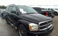 2006 DODGE DURANGO LIMITED #1419164399