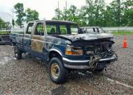 1997 FORD F350 #1422724949