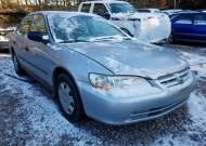 2002 HONDA ACCORD DX #1424534419
