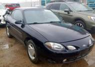 1999 FORD ESCORT ZX2 #1426365759