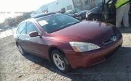 2004 HONDA ACCORD EX #1427260543