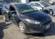 2018 FORD FOCUS S #1427546096
