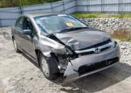 2008 HONDA CIVIC DX-G #1427589873