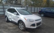 2016 FORD ESCAPE TITANIUM #1427887979