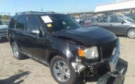 2011 FORD ESCAPE LIMITED #1431042823