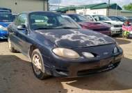 1999 FORD ESCORT ZX2 #1431930933