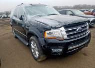 2017 FORD EXPEDITION #1436211026