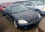 1999 HONDA CIVIC DX #1444297839