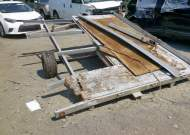 2005 OTHER TRAILER #1447210006