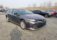 2018 TOYOTA CAMRY L #1448421519