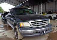 2002 FORD F150 #1450615873