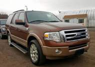 2012 FORD EXPEDITION #1452481839