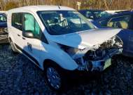 2020 FORD TRANSIT CO #1453729939