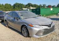 2018 TOYOTA CAMRY L #1455564983