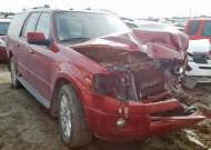 2013 FORD EXPEDITION #1456181383