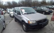 2005 FORD ESCAPE XLS #1464933309