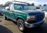 1997 FORD F250 #1467065809