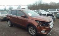 2017 FORD ESCAPE SE #1467412499
