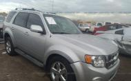2010 FORD ESCAPE LIMITED #1467412886