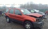 2006 FORD ESCAPE XLS #1467413046