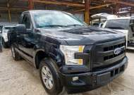 2017 FORD F150 #1468348043