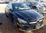 2018 MERCEDES-BENZ CLA 250 #1473343263