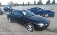 2002 FORD ESCORT ZX2 #1473650136