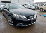 2013 HONDA ACCORD SPO #1479531349