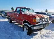 1989 FORD F150 #1479541403