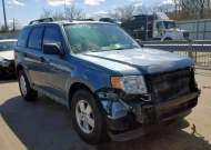 2012 FORD ESCAPE XLT #1481935946