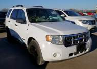 2008 FORD ESCAPE XLT #1483816829