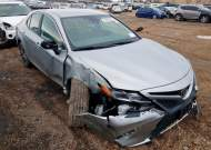 2019 TOYOTA CAMRY L #1483820943