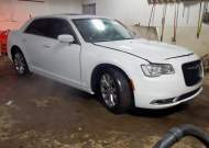 2016 CHRYSLER 300 LIMITE #1484722803