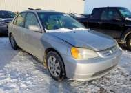 2003 HONDA CIVIC LX #1497145243