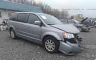 2014 CHRYSLER TOWN & COUNTRY TOURING #1497408063